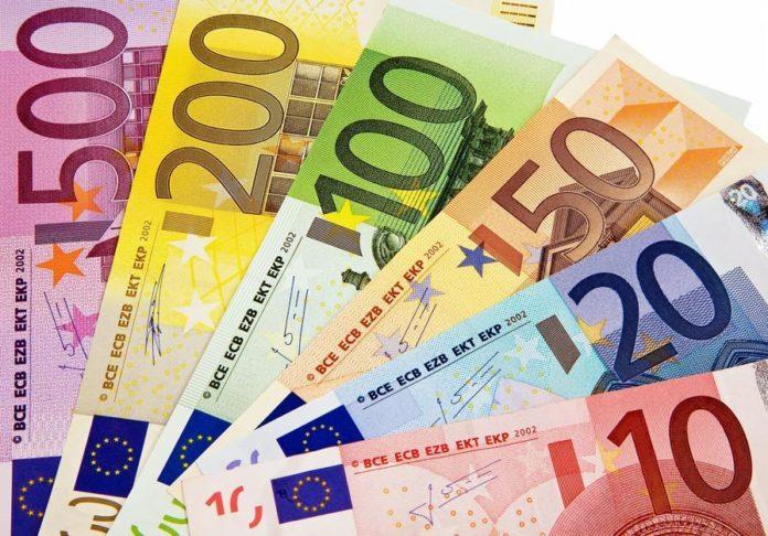Bonus 2000 euro