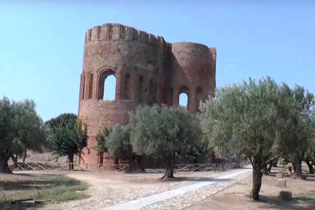 parco Scolacium Roccelletta di Borgia