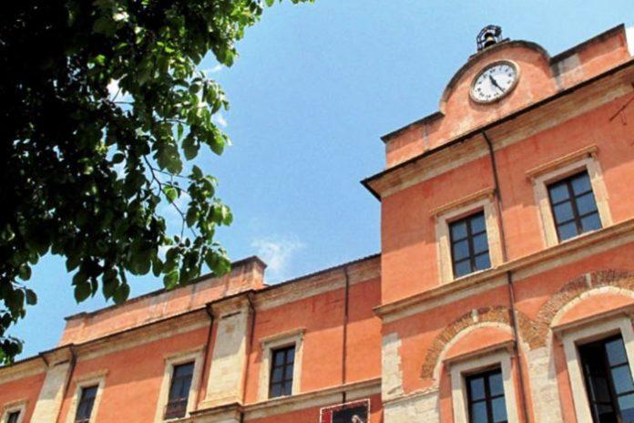 Palazzo Arnone Cosenza
