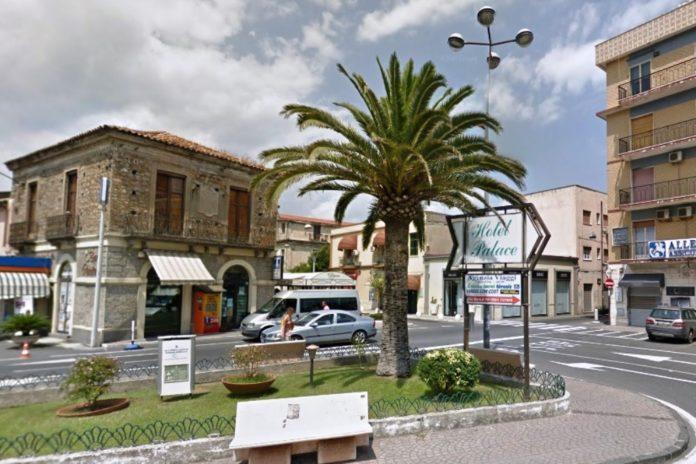 Catanzaro, quartiere Lido