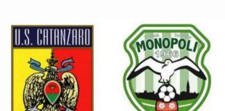 Catanzaro Monopoli