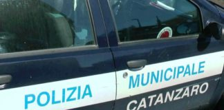 Polizia Municipale Catanzaro