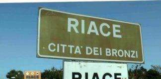 Riace, Domenico Lucano
