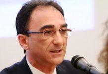 Sergio Abramo, sindaco di Catanzaro