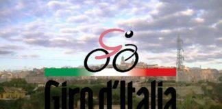 Catanzaro, Giro d'Italia