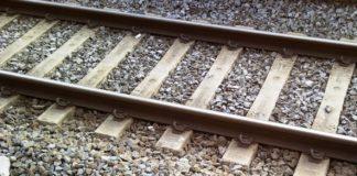 Ferrovie, binario, treno