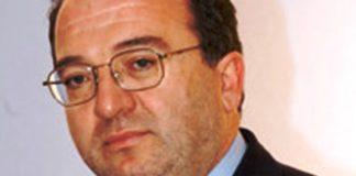 delegato del presidente della Regione Mario Oliverio alla sanità Franco Pacenza