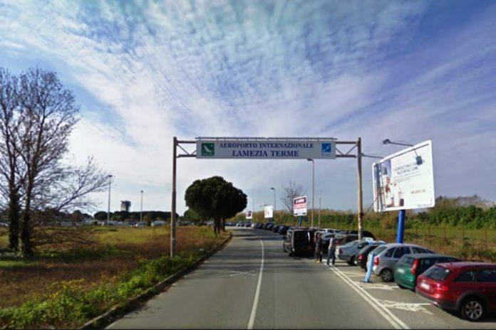 aeroporto internazionale lamezia terme