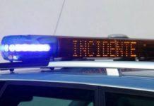 Incidente, Polizia Stradale