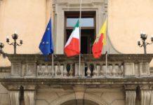 Catanzaro, palazzo De Nobili Sergio Abramo dirama misure anti coronavirus