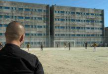 carcere di Siano