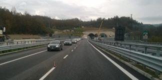 A2, autostrada, Salerno- Reggio Calabria