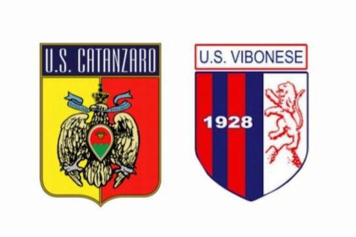 Catanzaro Vibonese