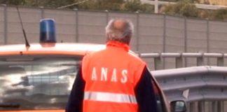 Calabria, viabilità, Anas,