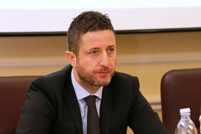 Catanzaro, Daniele Rossi