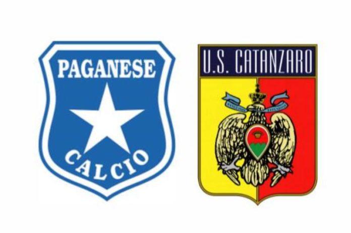 Paganese Catanzaro