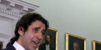 Paolo Parentela M5S