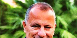 Catanzaro Sergio Costanzo