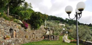 Agriturismo in Calabria