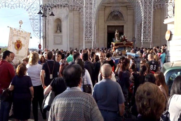 Festa San Francesco di Paola