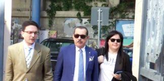 Money Gate: il Presidente Cosentino e l'avv Sabrina Rondinelli