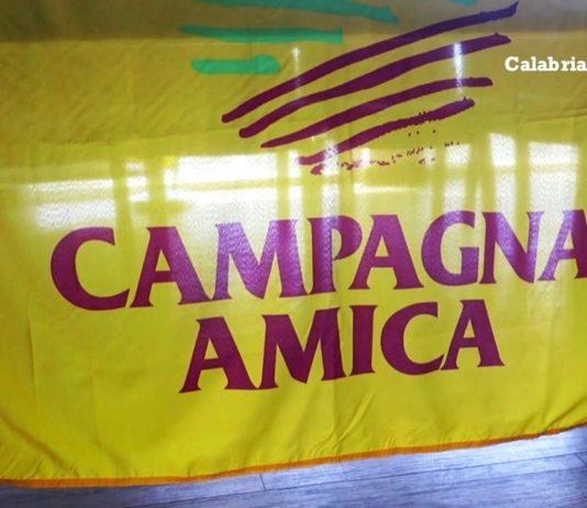 Campagna Amica, coldiretti