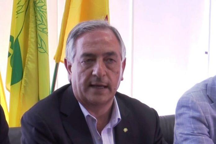 Molinaro Coldiretti