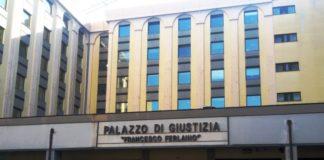 tribunale di Catanzaro