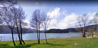Sila, Lorica, Lago