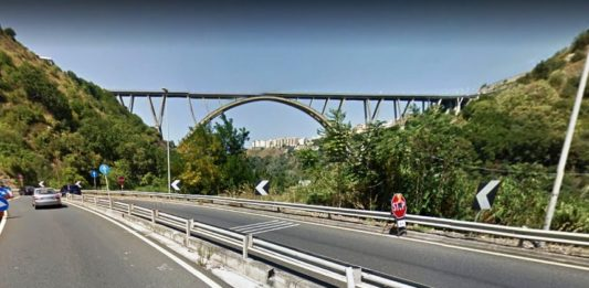 Ponte Morandi Catanzaro