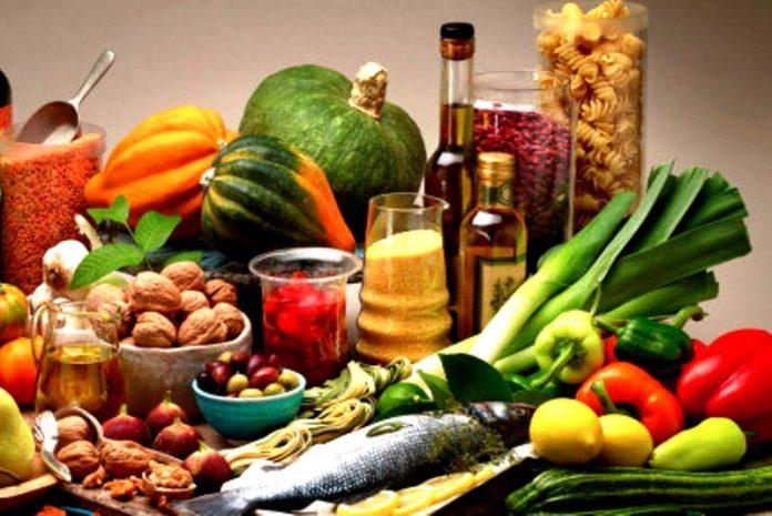 Cibo, dieta mediterranea