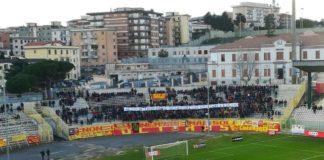 Catanzaro Calcio stadio Ceravolo-min