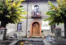 Palazzo Cimino, comune Soveria Mannelli