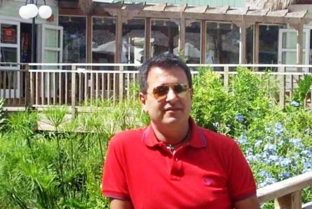Alfredo Serrao (I Quartieri)