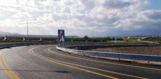 Anas svincolo autostrada Cassano