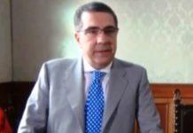 Domenico Cavallaro, assessore allo Sport