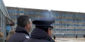 polizia penitenziaria, Carcere