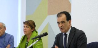 ENZO BRUNO e ROSETTA ALBERTO