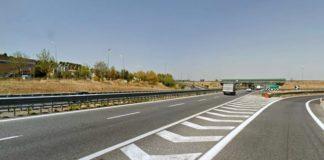 A2 uscita Montalto Uffugo