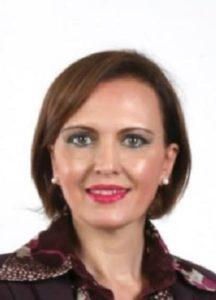 Antonella Nesticò, presidente Commissione Pari Opportunità