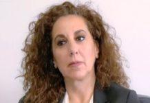 on. Wanda Ferro (FDI), Grande Albergo delle Fate
