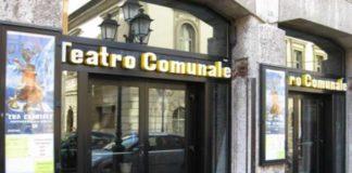 CINEMA TEATRO COMUNALE CATANZARO