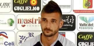 Catanzaro Calcio Onescu