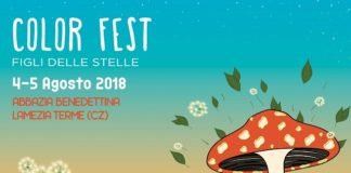 Color Fest 2018