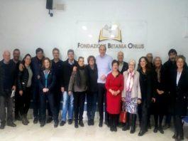 Forum Terzo settore a Catanzaro
