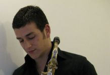 Francesco Cafiso, Conservatorio di Musica Tchaikovsky di Nocera Terinese