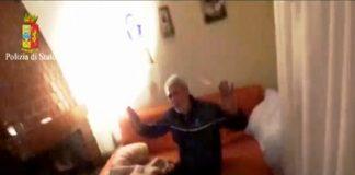 Arrestato il boss Giuseppe Pelle, era latitante