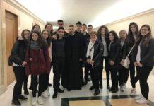 La diocesi di Oppido Mamertina a raccolta a Varapodio per la Settimana Vocazionale