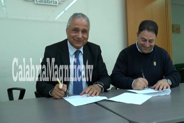 Calabria accordo Legacoop e Unpli