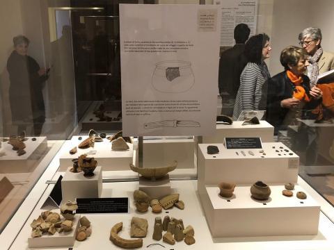 Museo di Locri (Reggio Calabria)